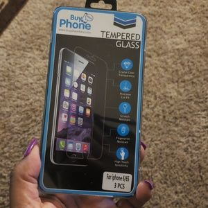 Accessories - Screen protector
